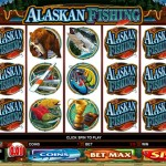 alaskan fishing slot review