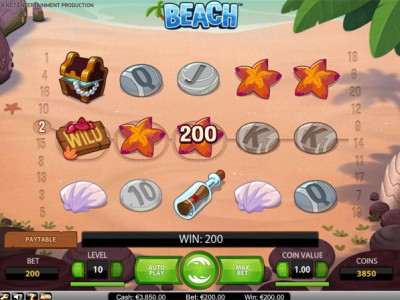beach slot review