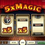 5xmagic slot review