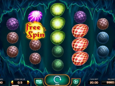 draglings slot review