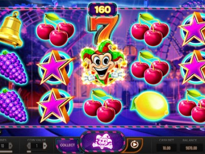 jokerizer slot review