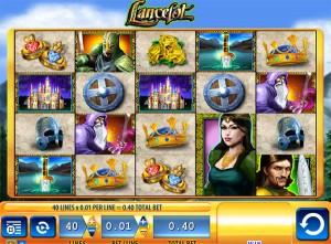 lancelot wms slot review