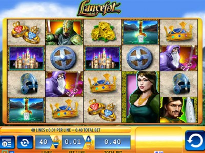 lancelot wms slot review