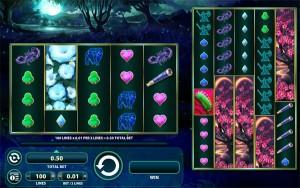 lunaris wms slot review