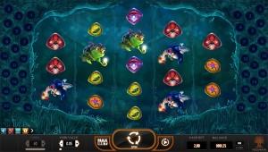 magic mushrooms slot review