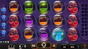 pyrons slot review
