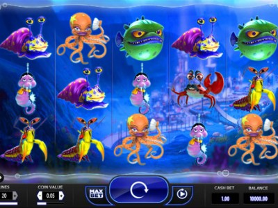 reef run slot review