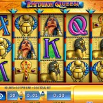 temptation queen wms slot review