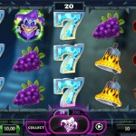 the dark joker rizes slot review