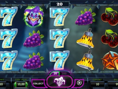 the dark joker rizes slot review