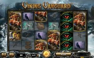 viking vanguard slot review