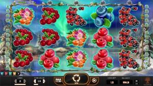 winterberries slot review