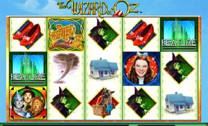 wizard of oz slot review