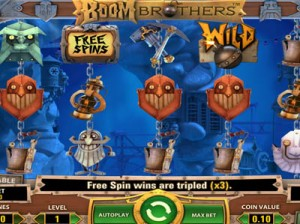 boom brothers casino slots review