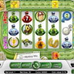 champion of the track netent slot review