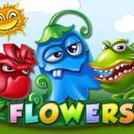 flowers netent slot
