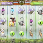 geisha wonders slot review