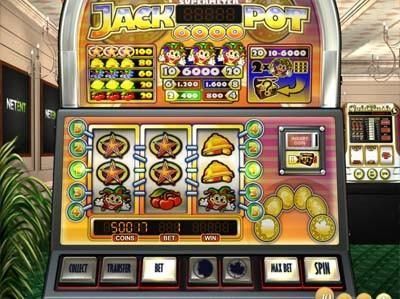 jackpot 6000 slot review