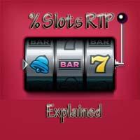 slots rtp explained
