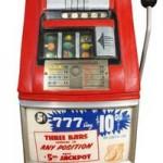 classif slot machine