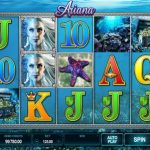 ariana slot review microgaming