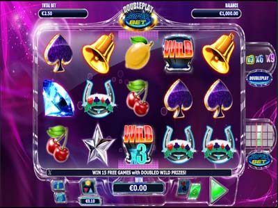 doubleplay suberpet slot review screenshot