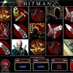 hitman slot microgaming