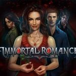immortal romance microgaming slot review