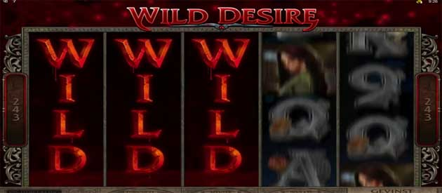 immortal romance wild desire feature