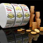 jackpot slot machine