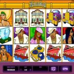 loaded slot review