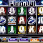pure platinum slot review