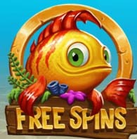 slot free spins bonus feature