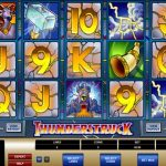 thunderstruck slot review