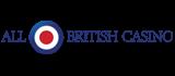 all british casino review logo