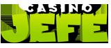 casino jefe review logo