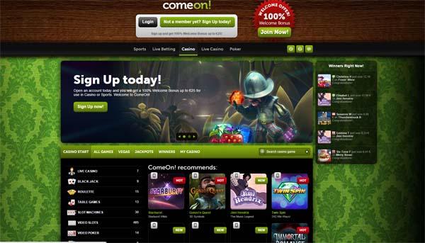 comeon-casino-review-screenshot