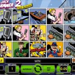 jack hammer 2 slot review