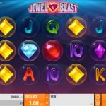 jewel blast quickspin slot review