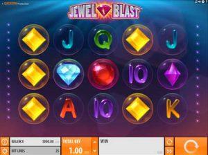 jewel blast quickspin slot review