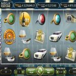 mega fortune jackpot slot review