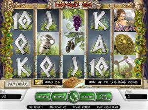 online slot review of netents pandoras box
