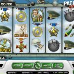 pacific attack slot review