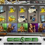 reel steal online slot review