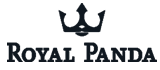 royal panda casino review logo