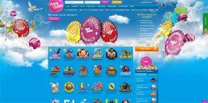 vera and john casino review screenshot