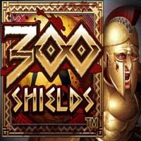 300 shields volatile slot