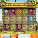 big bad wolf quickspin online slot