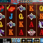 big vegas bally slot review