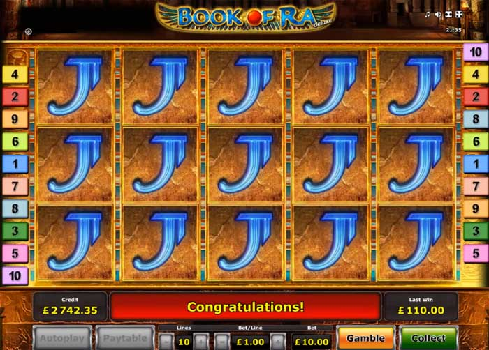 book of ra deluxe online slot big win